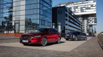 Nuevo Mazda6 Signature