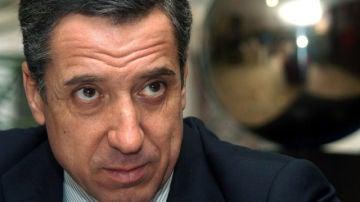 laSexta Noticias 14:00 (22-05-18) Operación Erial: Eduardo Zaplana, detenido por un posible delito de blanqueo de capitales, desvío de fondos y malversación de caudales