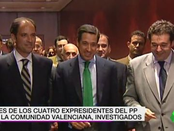 presidentes valencia