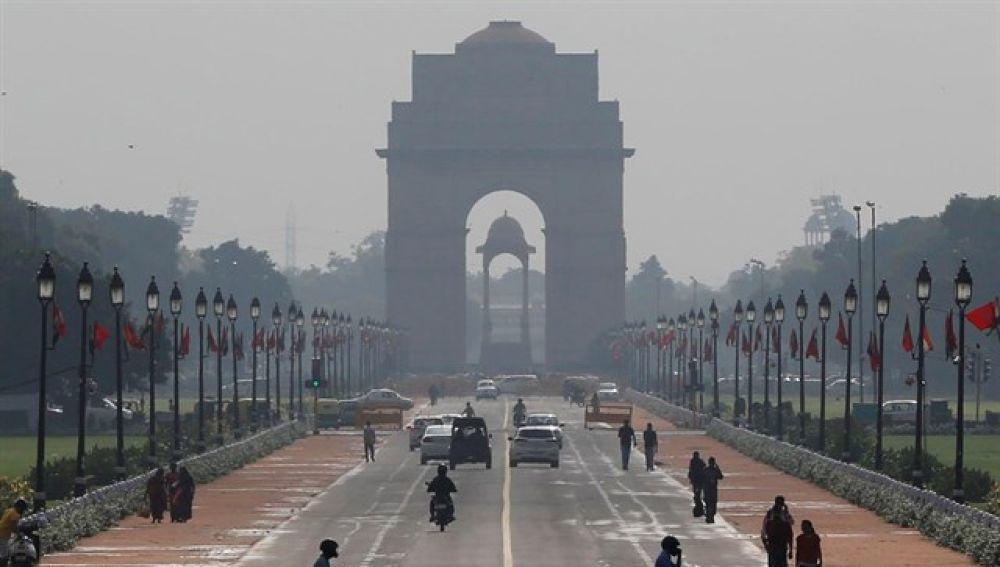 Los bares en la capital de India, Nueva Delhi, solo podrán poner música en directo