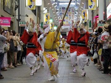 Koenji Awa-odori