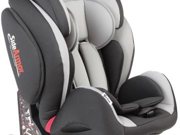 Giordani Evolution Isofix