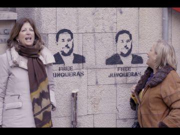 Magdalena y Antonia, en Bienvenidas al norte
