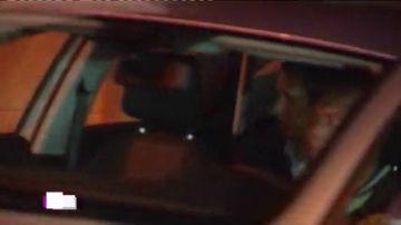 Eduardo Zaplana pasa su primera noche en los calabozos tras ser detenido por cohecho, blanqueo y malversación