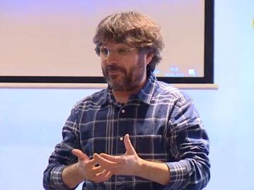 Jordi Évole visita el domingo 'Liarla Pardo', en laSexta