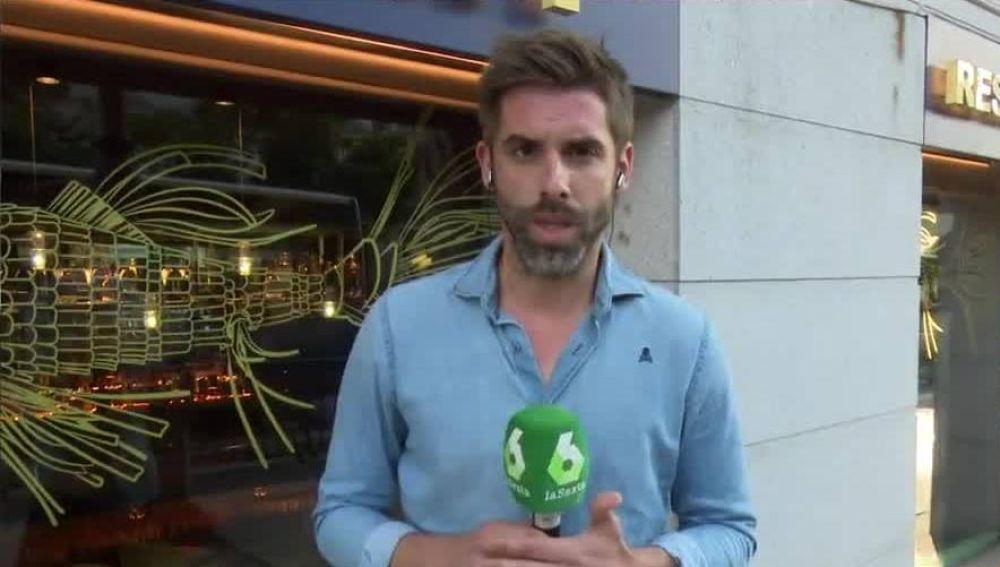 José Yelamo localiza a Mariano Rajoy