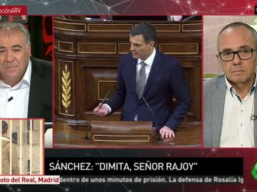 El análisis de Joan Coscubiela: ¿cómo ha afectado la moción de censura a la estrategia independentista de Cataluña?
