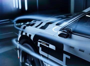 Cámaras laterales de visión trasera en Audi