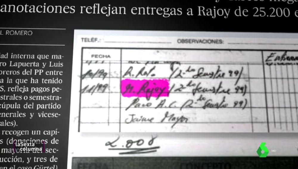 <p>Taula, Lezo, Erial, Gürtel… los casos de corrupción que azotan al PP y aún falta por averiguar qué hacía M. Rajoy en los papeles de Bárcenas</p>