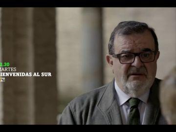 """<p>Las catalanas de Bienvenidas al norte y sur, cara a cara con Borbolla: """"Usted dijo que todos los independentistas eran unos cerdos""""</p>"""