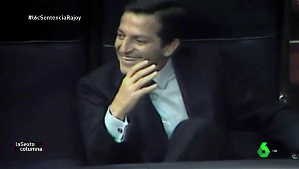 <p>Las mociones de censura 'vintage' que sufrieron los expresidentes Adolfo Suárez y Felipe González </p>