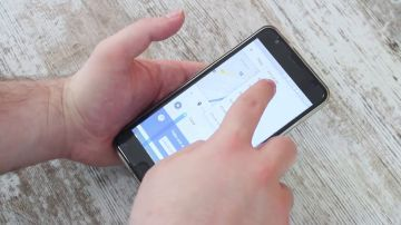 <p>Cómo evitar que Google conozca tus datos de ubicación</p>