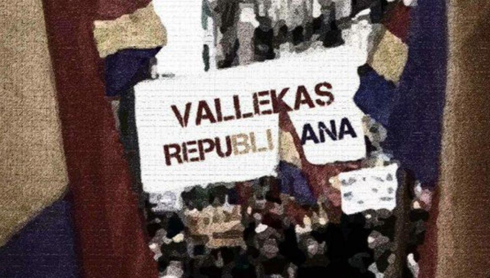 Los vecinos de Vallecas están convocados para votar el próximo 23 de junio