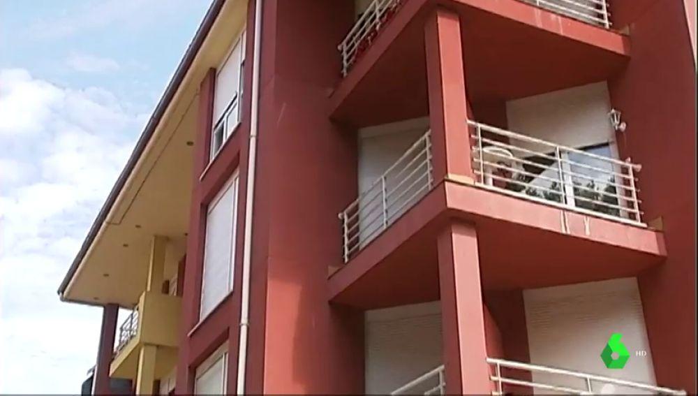 <p>Muere un bebe de 14 meses tras caer de un segundo piso en Cantabria</p>