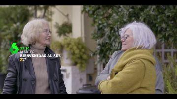"""<p><span>Las mujeres de  Bienvenidas al norte y sur viajan a Andalucía: """"Van a conocer un mundo distinto""""</span></p>"""