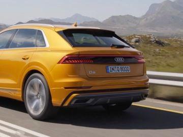 El nuevo Audi Q8