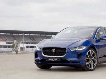 Nos ponemos al volante del I Pace, el primer SUV eléctrico de Jaguar