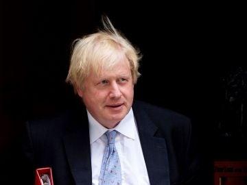 El gobierno británico culpa a los europeos de la violencia en su país