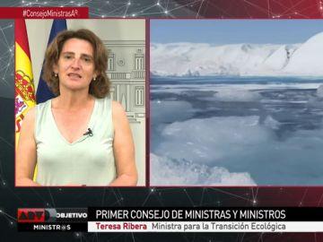 Nucleares, renovables, carbón y autoconsumo: este es el futuro de la Transición Ecológica con Teresa Ribera al frente