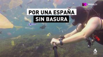 Navarra toma medidas para acabar con la basura en España, ¿a qué espera el resto?