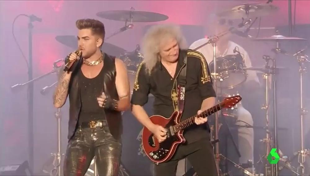 'Las joyas de la corona': la gira de Queen llega a España