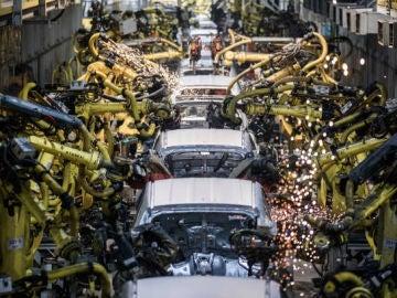 Kia retira más de 500.000 vehículos  por un fallo en los airbags