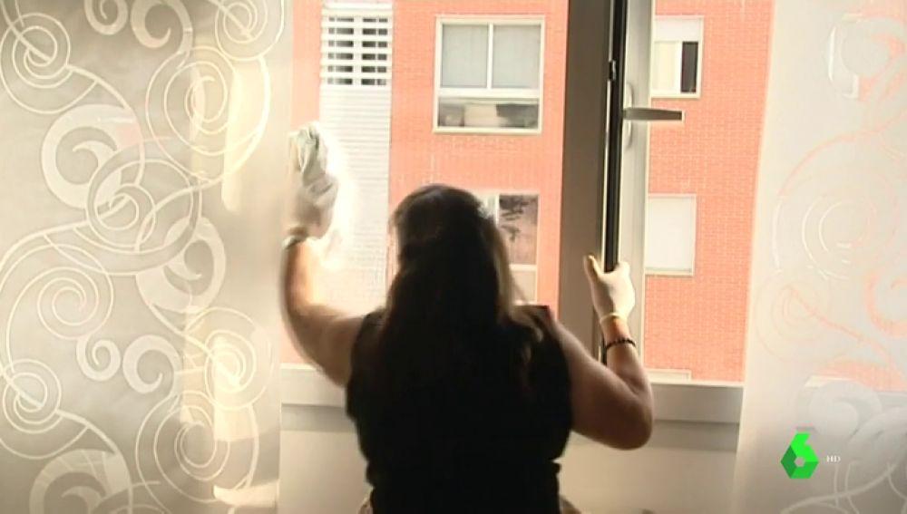 La esperanza de las empleadas del hogar con el nuevo Gobierno: que se les incluya por fin en el régimen general de trabajadores