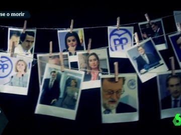 La sucesión de Mariano Rajoy