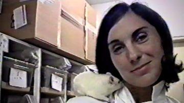 Almudena Ramón, la doctora que prometía volver a caminar a pacientes parapléjicos