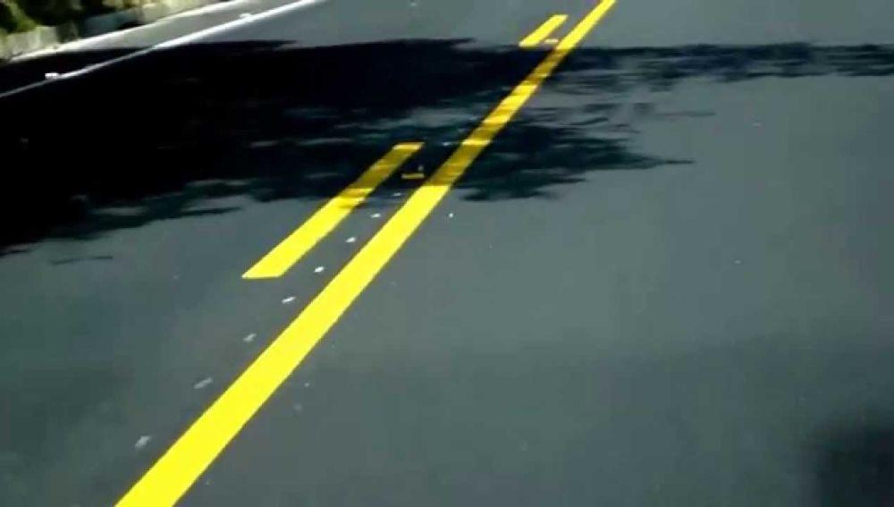 Líneas viales