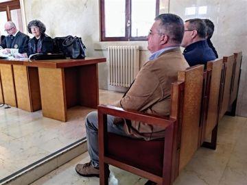 Juzgan a tres policías locales de Palma por vejaciones a una compañera
