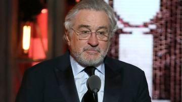 Robert De Niro en los Tony Awards 2018