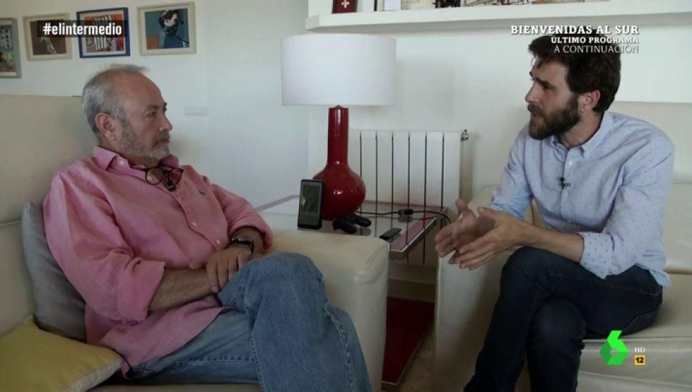 El juez José Castro y Gonzo