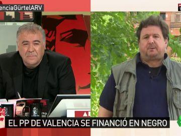 """José Luis Peñas, el exconcejal que destapó la Gürtel: """"Mientras exista el PP, la sombra de la corrupción estará ahí"""""""