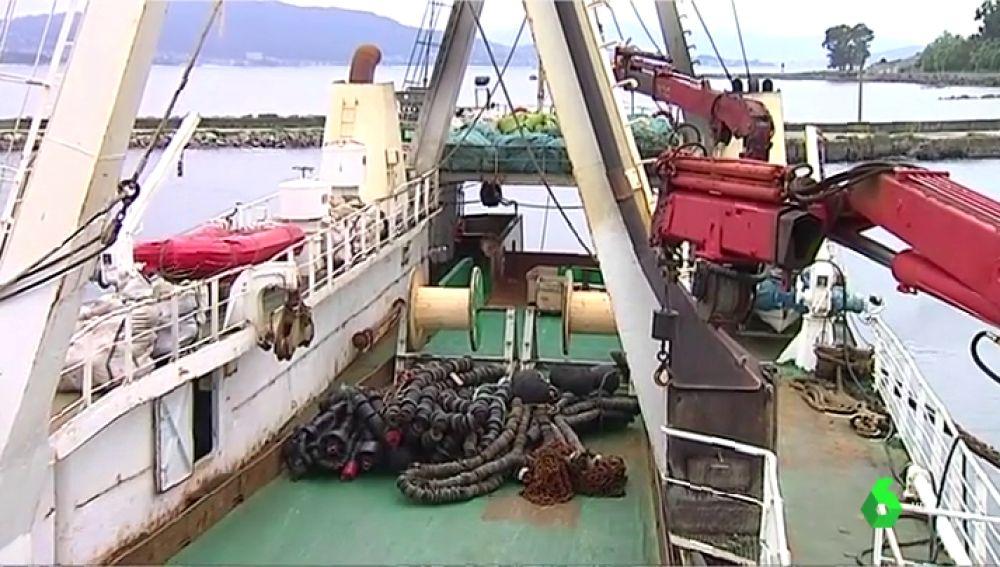 Embarcacion parecida