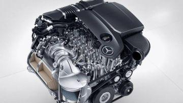 Mercedes llama a revisión a 774.000 vehículos diésel: Clase C y GLC, entre los afectados