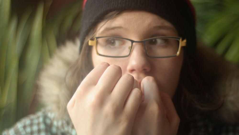 El hábito de morderse las uñas también está vinculado con el perfeccionismo y la incapacidad para relajarse