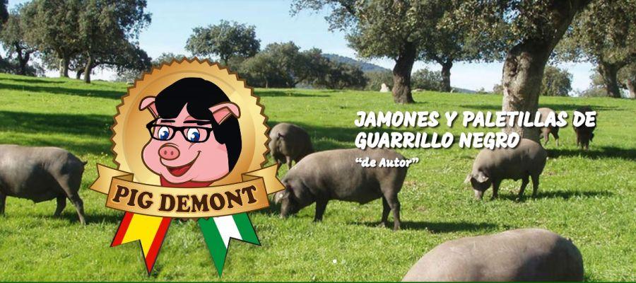 La conocida web 'Pig Demont' cambia su nombre y amplía su carta de productos 27