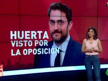 La oposición, contra Màxim Huerta: Podemos hizo suya su dimisión y Hernando lamentó que no fuera a las 9:00