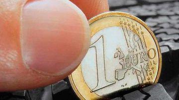 Moneda de 1 euro
