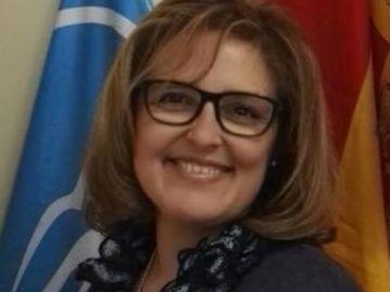 Rosa María Ganso, concejala del PP en Pinto