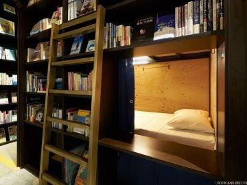 Book & Bed Tokyo