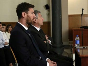 laSexta Noticias 20:00 (20-06-8) Messi y la familia Domecq, de nuevo en 'los papeles de Panamá'