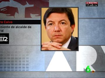 Pedro Calvo