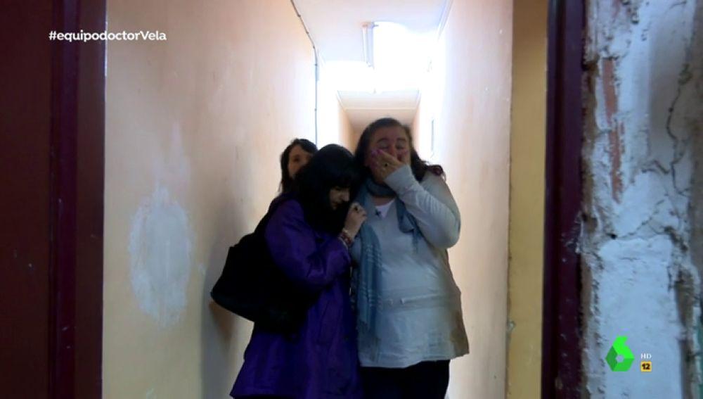 """De los robos de bebés a la trata de blancas en """"nombre de Dios"""": así actuaba el doctor Vela en Peñagrande"""