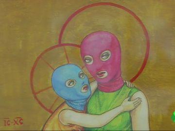 Obras de arte censuradas por el Partido Popular en Bizkaia