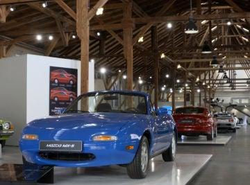 Mazda Classic - Automobile Museum Frey