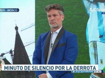 """En Argentina piden que Messi renuncie a la albiceleste: """"¡Que juegue con Cataluña!"""""""