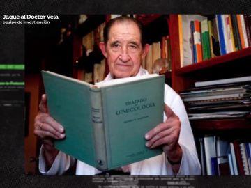 Doctor Vela