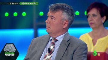 Agustín Martínez, abogado de 'La Manada'